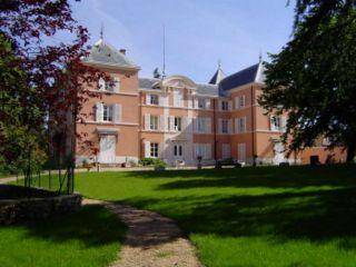 location salle de mariage beaujolais chateau chapelle des bois - Chateau De Candie Mariage