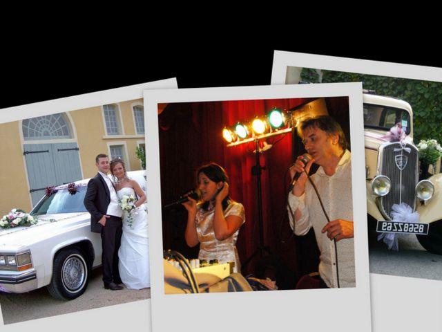 dj roanne mariage - Traiteur Mariage Roanne