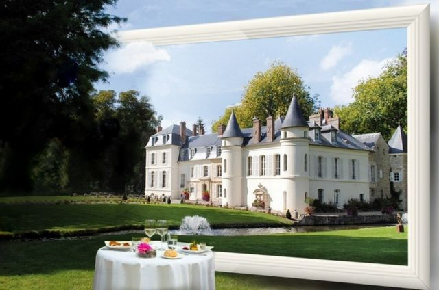 chateau mariage isere - Reception Mariage Isere